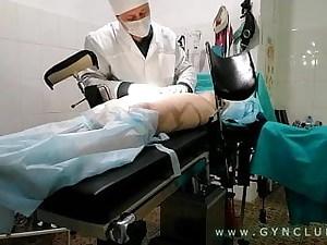 Gyno check-up # 105 part 2