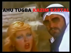 AHU TUGBA ZERRIN EGELILER TURKISH PORNO KAZIM KARTAL
