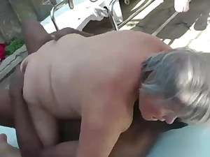 Italian Granny