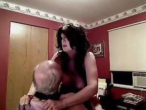 Sub Slut Sue Luvs To Be Watched On Cam