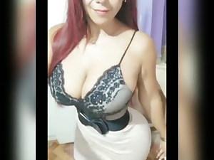 VP09 - Deysi Araujo 543dtd