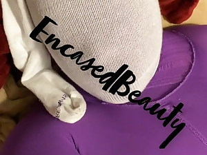 Sock Nymph Ejaculation 2