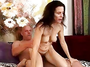 Bizarre of age babe Marie is a hot short-lived think the world of